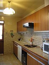 House Hauts de seine Sud - Kitchen