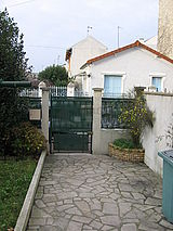 House Hauts de seine Sud - Yard