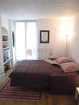 Apartment Paris 3° - Living room