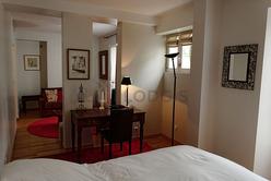 Apartamento París 18° - Alcoba