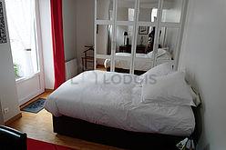 Apartamento Paris 18° - Alcova