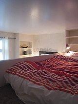 公寓 巴黎10区 - 雙層床鋪