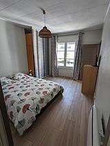 Appartamento Parigi 14° - Camera