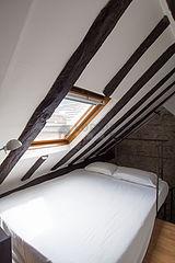 Apartment Paris 2° - Mezzanine
