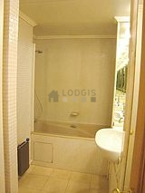 Apartment Paris 8° - Bathroom