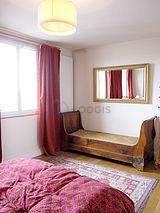 アパルトマン パリ 16区 - ベッドルーム 2