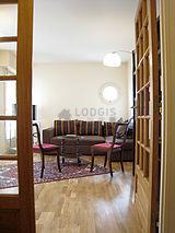 Appartamento Haut de Seine Nord - Entrata