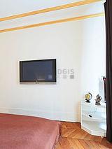 公寓 巴黎8区 - 卧室 3