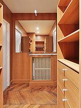 Apartamento París 8° - Guardarropa 2