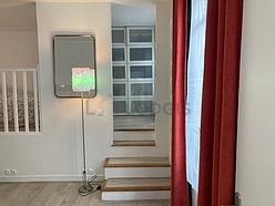 Квартира Париж 9° - Альков