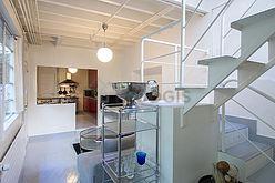 トリプレックス パリ 15区 - リビングルーム