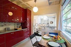 トリプレックス パリ 15区 - キッチン