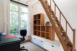 Triplex Paris 15° - Büro