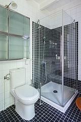 tríplex París 15° - Cuarto de baño