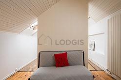 Triplex Paris 15° - Schlafzimmer 2