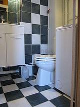 雙層公寓 巴黎4区 - 浴室