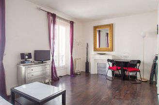Batignolles Париж Paris 17° студия