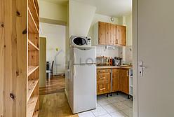 Apartment Seine st-denis Nord - Kitchen