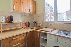Appartement Seine st-denis Nord - Cuisine