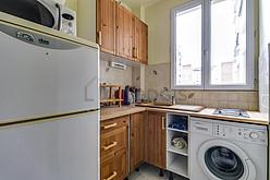 Wohnung Seine st-denis Nord - Küche