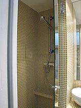 duplex Parigi 1° - Sala da bagno
