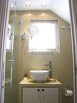 Duplex Paris 1° - Badezimmer 2