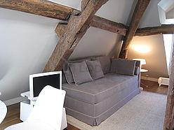 Duplex Paris 1° - Wohnzimmer