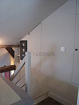 Duplex Paris 1° - Zwischenstock