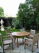 Appartamento Parigi 16° - Giardino