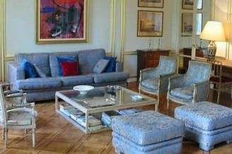 Arc de Triomphe – Victor Hugo París Paris 16° 3 dormitorios Apartamento
