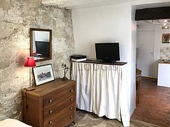 Apartamento Paris 2° - Alcova