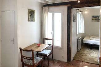 Grands Boulevards - Montorgueil Paris 2° studio with alcove