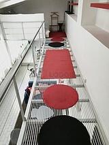 Loft Paris 15° - Alkoven