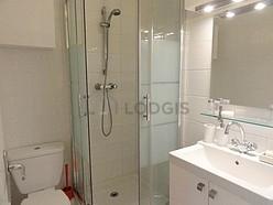 Loft Paris 15° - Badezimmer