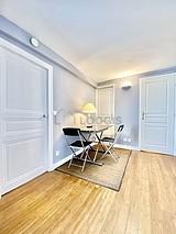 Appartement Paris 7° - Salle a manger