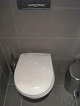 公寓 巴黎4区 - 浴室