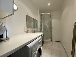 Apartamento Paris 5° - Casa de banho