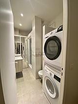 Apartamento París 5° - Cuarto de baño