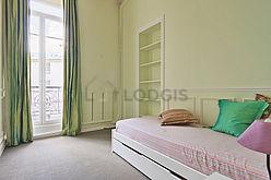 アパルトマン パリ 11区 - ベッドルーム 3