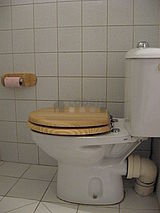 Apartamento Paris 12° - Casa de banho