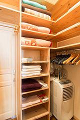 公寓 巴黎1区 - 更衣室