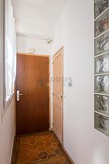 Apartamento París 1° - Entrada