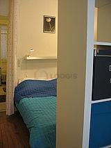 Квартира Париж 16° - Альков
