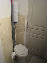 Apartamento París 10° - Cuarto de baño 2