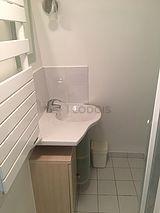 双层公寓 巴黎16区 - 浴室