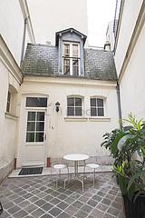 Dúplex Paris 16° - Salaõ