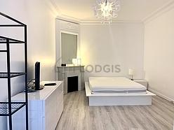 公寓 巴黎16区 - 卧室 2