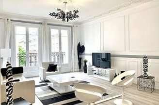 Trocadéro – Passy Париж Paris 16° 3 спальни Квартира