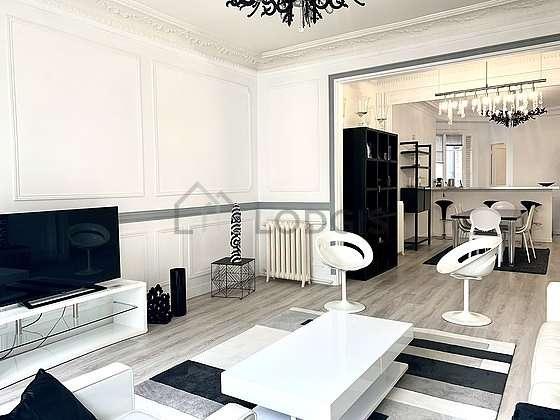 Large salon