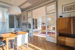 公寓 巴黎18区 - 饭厅